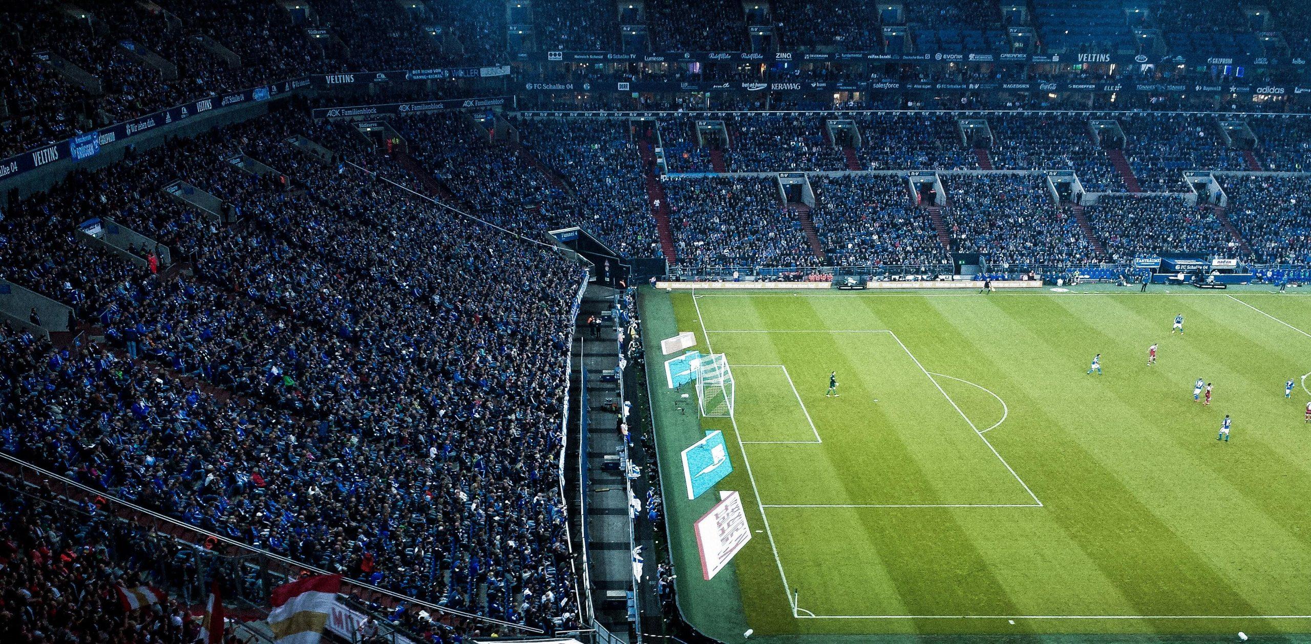 Kæmpekamp om førstepladsen på Old Trafford