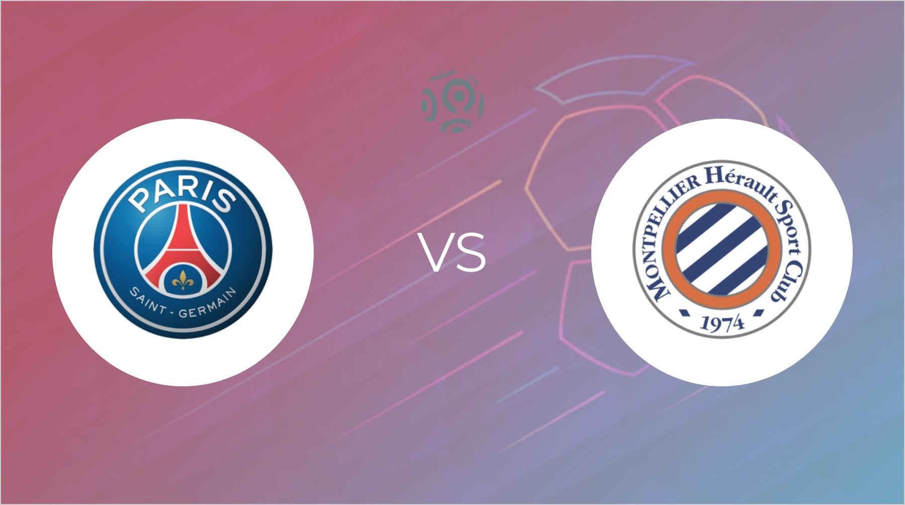Målfarlige Montpellier kan drille PSG