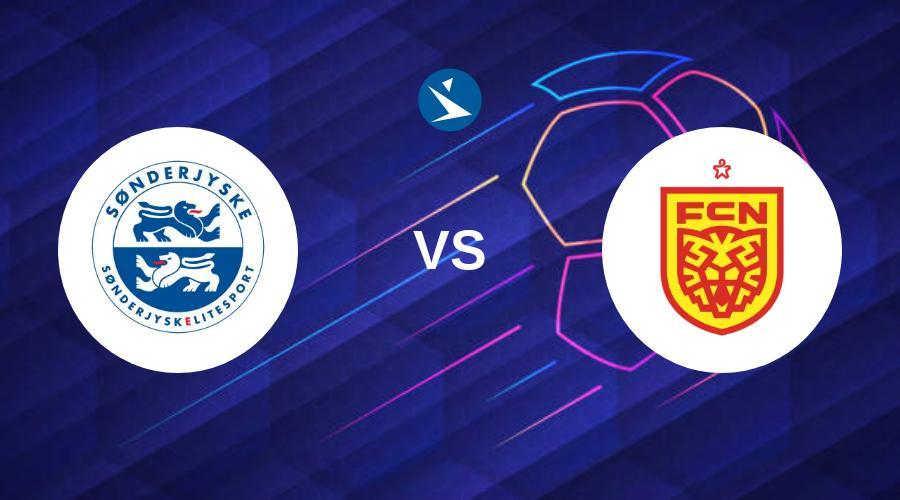SønderjyskE mod FC Nordsjælland i 3F Superliga runde 3 – optakt, odds og spilfiduser