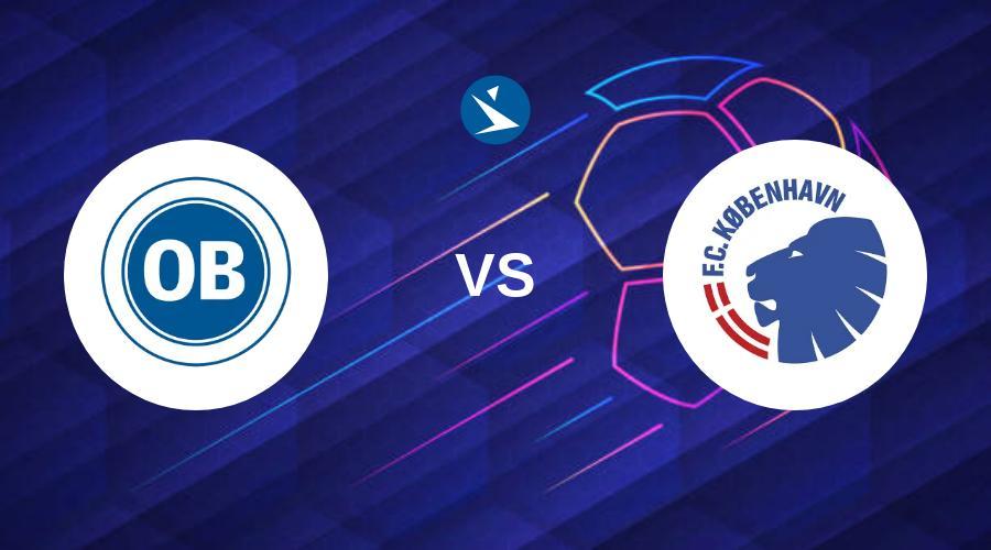 OB mod F.C. København i 3F Superliga runde 3 – optakt, odds og spilfiduser