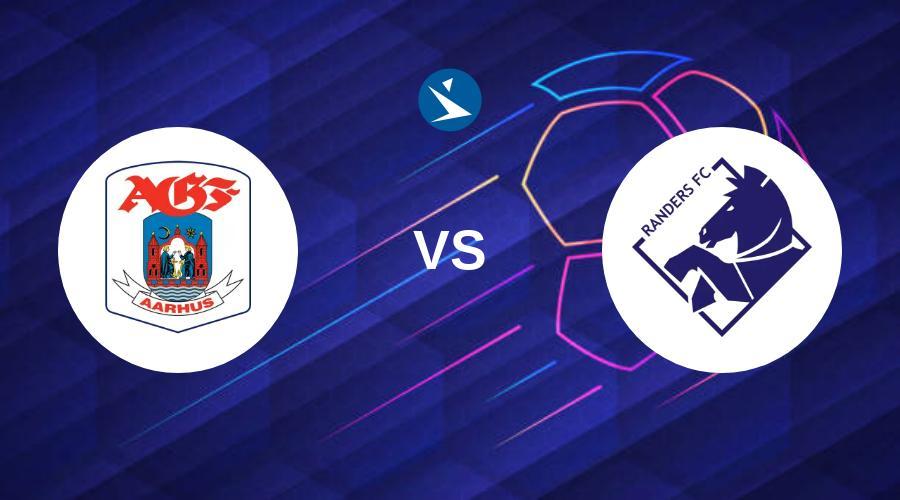 AGF mod Randers FC i 3F Superliga runde 3 – optakt, odds og spilfiduser