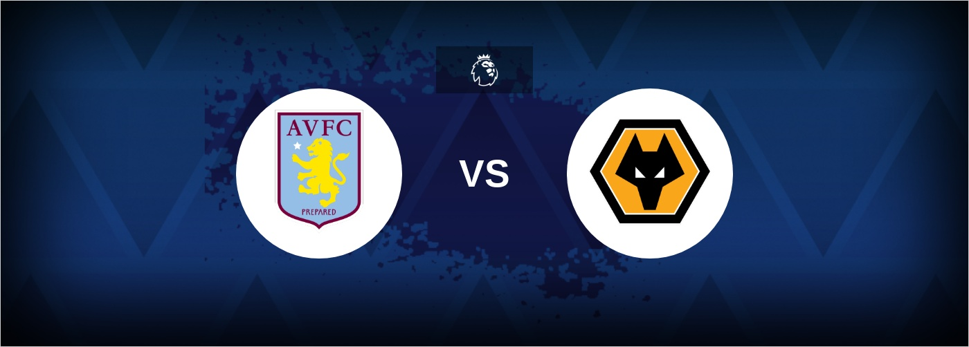 Wolves jagter revanche mod Aston Villa i lokalbrag